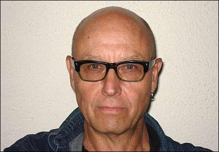 Peter Liechti (1951-2014)