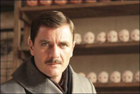 Der infame Doktor Mengele in 'Wakolda' © Xenix