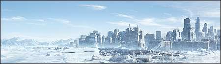 'Snowpiercer' von Joon-ho Bong © Ascot-Elite