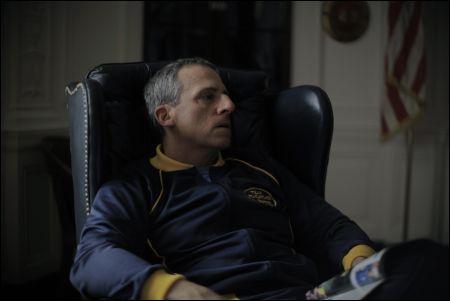 Steve Carell in 'Foxcatcher' von Bennett Miller