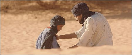 Timbuktu von Abderrahmane Sissako 6
