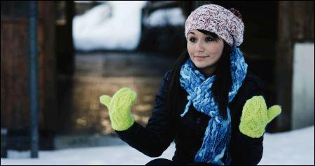 Aylin Maurer als Shirin © Frenetic