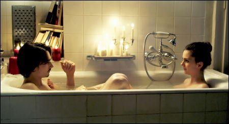 'Pause': Baptiste Gilliéron, Julia Faure © filmcoopi