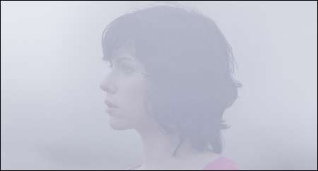 'Under the Skin': Scarlett Johansson © Ascot-Elite