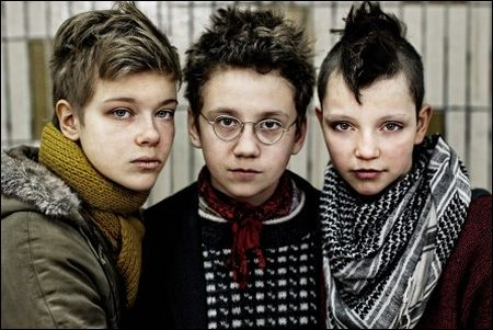 'We are the Best' von Lukas Moodysson © Columbus Film