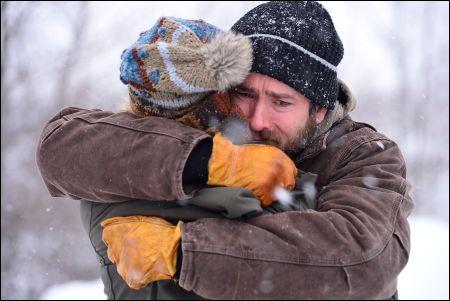 Jetzt auf DVD Alexia Fast und Ryan Reynolds in Atom Egoyans The Captive