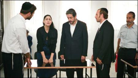 GETT - Der Prozess der Viviane Amsalem von Ronit und Shlomi Elkabetz copy Agora