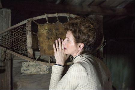 Nadie quiere la noche Juliette Binoche als Josephine Peary © Leandro Betancor