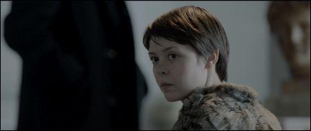 Die resolute Tochter: Victoria Korotkova