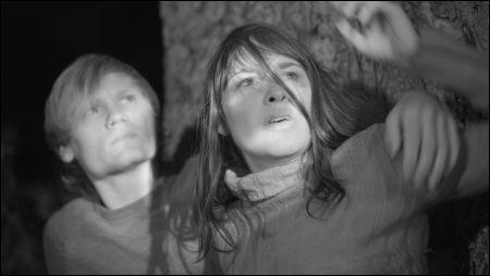 Anton Spieker, Victoria Schulz © Jost Hering Filme / Prisma Film