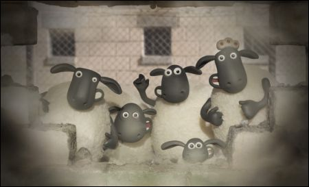 'Shaun the Sheep Movie' © Impuls