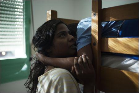 'Dheepan': Lalieaswari Srinivasan