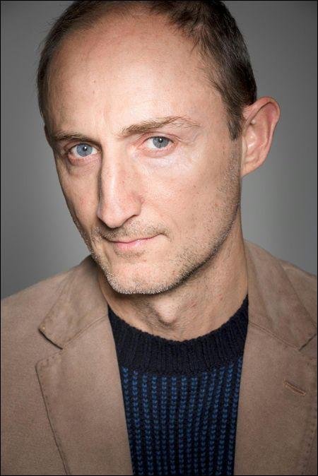 Guillaume Nicloux © Gerhard Kassner  Berlinale