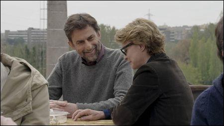 'Mia madre' Nanni Moretti und Margherita Buy