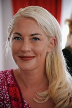 Anne Walser, C-Films, Zürich