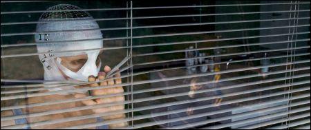'Ich seh, ich seh' Susanne Wuest © Praesens Film