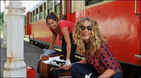 Izïa Higelin und Cécile de France ©  Cineworx