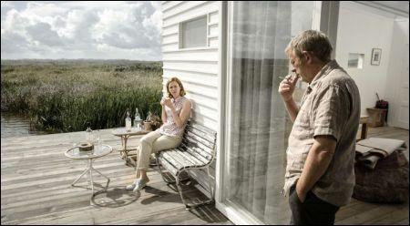 Maria Kraakman und Alex van Warmerdam © Graniet Films