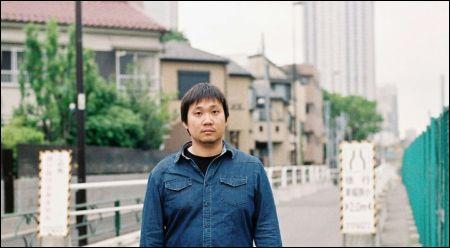 Regisseur Ryusuke Hamaguchi