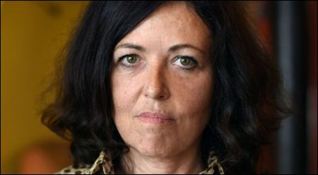 Regisseurin Pascale Breton