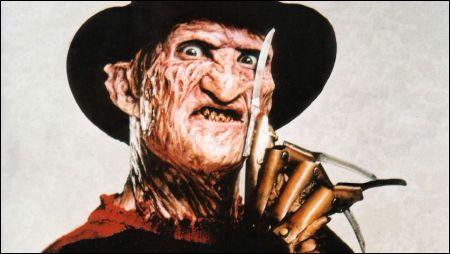 Robert Englund war und ist Freddy Krueger