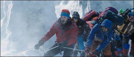 'Everest' von Baltasar Kormákur © Universal
