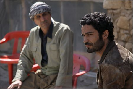 Ismail Zagros (rechts) ist Ramo © Columbus