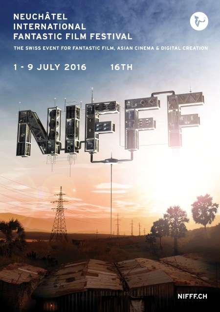 NIFFF Poster 2016