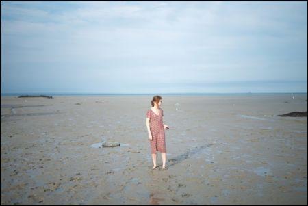 Isabelle Huppert © L. Bergery