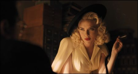 Scarlett Johansson © Universal