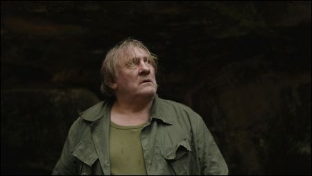 The End: Gérard Depardieu © Les films du Worso - LGM Films