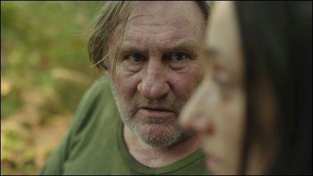 Gérard Depardieu, Audrey Bonnet © Les films du Worso - LGM Films