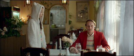 Georg Friedrich as Aloys, Yufei Li und Georg Friedrich in 'Aloys' © Hugofilm / Simon Guy Faessler