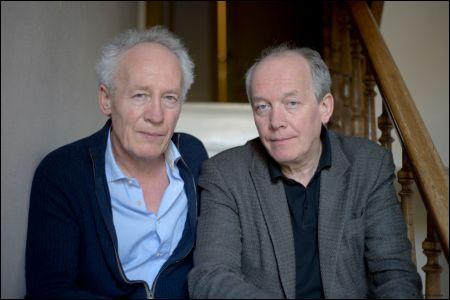 Jean-Pierre und Luc Dardenne
