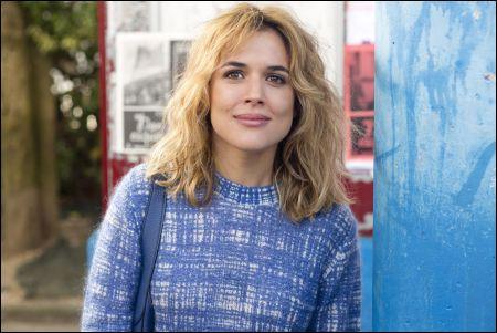 Adriana Ugarte ist die jüngere Julieta © Pathé