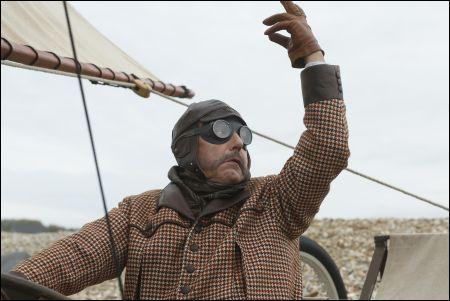Fabrice Luchini als André Van Peteghem © Praesens