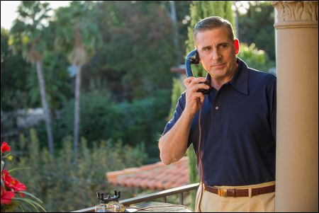 Steve Carell als Phil © frenetic