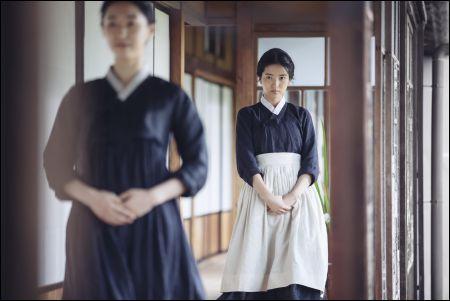 The Handmaiden - Park Chan-Wook (1)