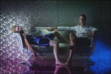 NWR (rechts) mit Elle Fanning © Impuls