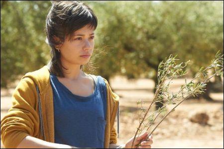 Anna Castillo als Alma in 'El Olivo' © filmcoopi
