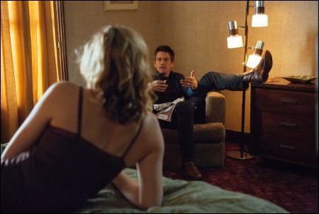 Greta Gerwig und Ethan Hawke in 'Maggie's Plan' © frenetic