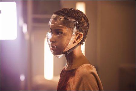 Sennia Nanua als Melanie © impuls