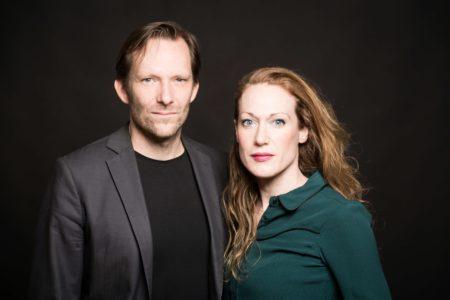 Tizza Covi und Rainer Frimmel