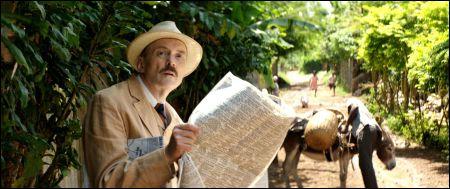 Josef Hader als Stefan Zweig © filmcoopi