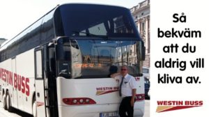 Westin Buss