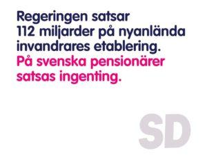 SD 112 miljarder