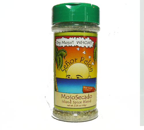 MojoSecado Seasoning Blend
