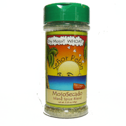 MojoSecado Seasoning Blend