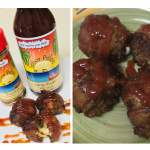 BBQ Rubbed Meatballs