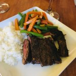 Mojo Skirt Steak